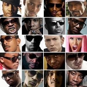 top rappers