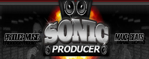 Sonic Producer